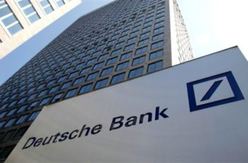 Concerns about Deutsche Bank Remain