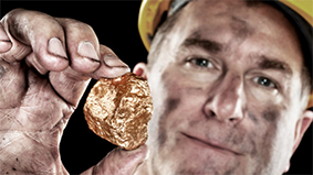 Gold Miners Still Have Risk, But The Rewards May Be Extraordinary
