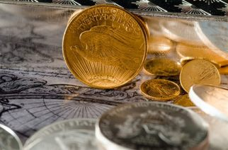 LBMA: Gold Ounces Transferred Daily Rises In April; Silver Volume Falls