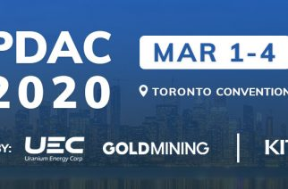 PDAC, the largest mining exhibition in the world, returns in full force