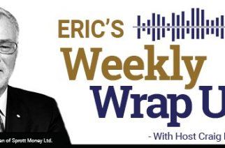 """Multiple """"Tsunamis"""" Converge on Gold and Silver – Weekly Wrap Up (April 9, 2020)"""