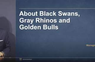 Ronald Peter Stöferle: Black swans, grey rhinos and golden bulls – World Gold Forum 2020