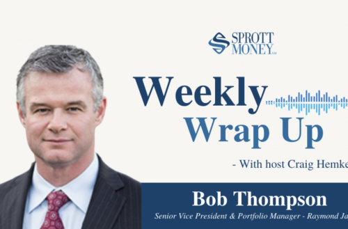 How To Ride the Bull in 2021: A Guide for Precious Metals Investors – Weekly Wrap Up