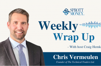 Wild and Tumultuous Week in the Precious Metals – Weekly Wrap Up