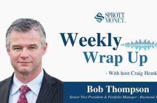 Gold and Silver Ready for Summer – Weekly Wrap Up