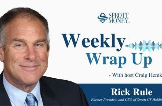 A Quiet Week for Precious Metals – Weekly Wrap Up