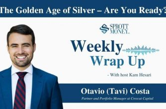 The Golden Age of Silver – Are You Ready? – Weekly Wrap Up