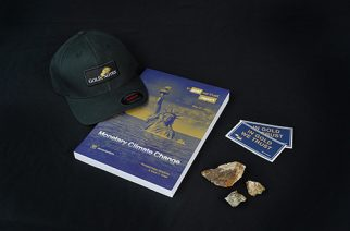 JUST RELEASED — In Gold We Trust Chartbook