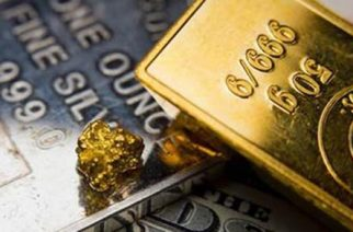 Gold prices surge on rotation into 'safety of gold, silver and bonds'