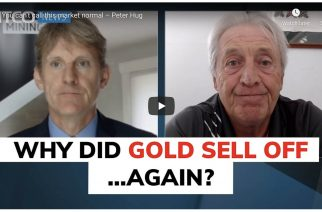 You can't call this market normal – Peter Hug