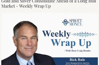 Big Picture: The Fundamental Strength of the Bull Market – Weekly Wrap Up