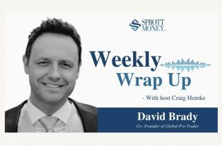 Close to the Low in Gold and Silver? – Weekly Wrap Up