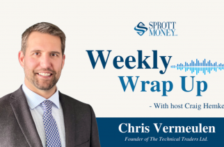 A Good Week for Precious Metals Heralds a Strong 2021 – Weekly Wrap Up