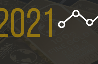 The Gold Market Outlook for 2021: Economic recovery and low interest rates set the tone