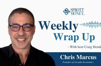 Two Steps Forward, One Step Back – Weekly Wrap Up