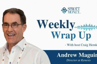Consolidation, Deliveries, and Is The Wait Over? – Weekly Wrap Up