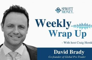 Close to the Bottom in Gold and Silver – Weekly Wrap Up