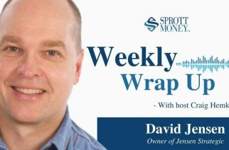 Crazy Year in Silver Leaves Supply Deficit – Weekly Wrap Up