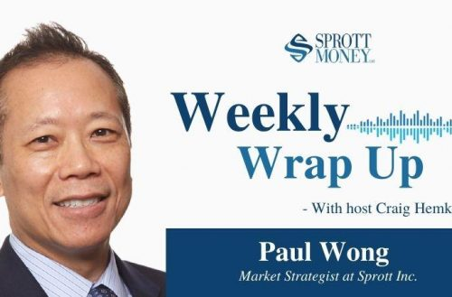Gold Starts to Come Alive After Big Pullback – Weekly Wrap Up