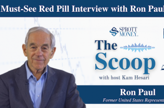 Must-See Red Pill Interview with Ron Paul – The Scoop